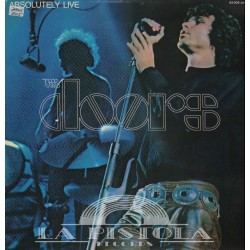 The Doors - Absolutly Live