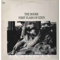 The Doors - First Flash Of Eden