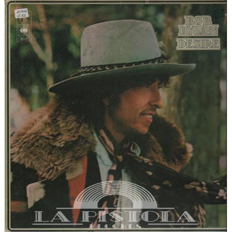 Bob Dylan - Desire - La-Pistola-Records com