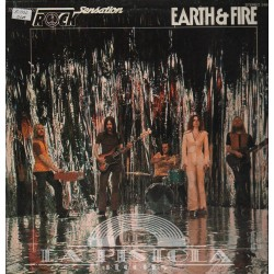 Earth and Fire - Rock Sensation