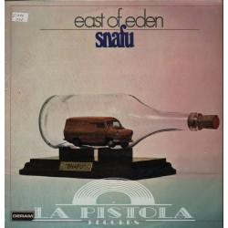 East of Eden - Snafu