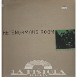 The Enormous Room - 100 Different Words