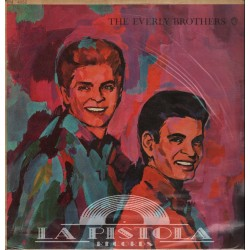 The Everly Brothers - Both Sides Of An Evening