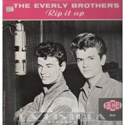 The Everly Brothers - Rip It Up