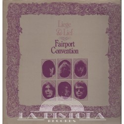 Fairport Convention - Liege&Lief