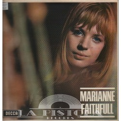 Marianne Faithful - Marianne Faithful