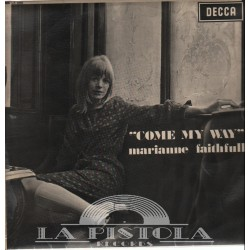 Marianne Faithful - Come My Way