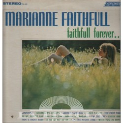 Marianne Faithful - Faithful Forever
