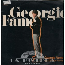 Georgie Fame And The Blue Flames - Georgie Fame