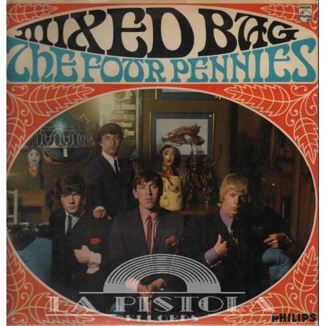The Four Pennies - Mixed Bag