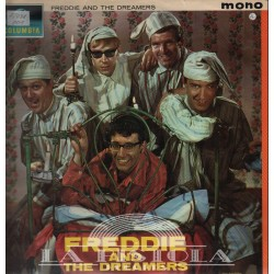 Freddie and the Dreamers - The Two Faces Of Freddie