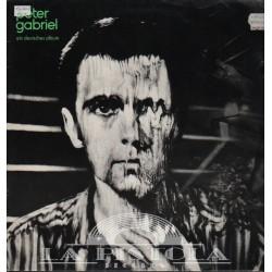 Peter Gabriel – Ein Deutsches Album