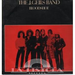 J.Geils Band - Bloodshot
