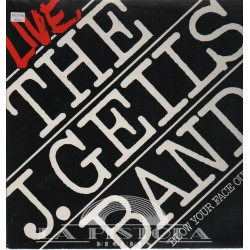 J.Geils Band - Blow Your Face Out