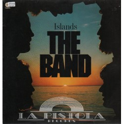 The Band - Islands
