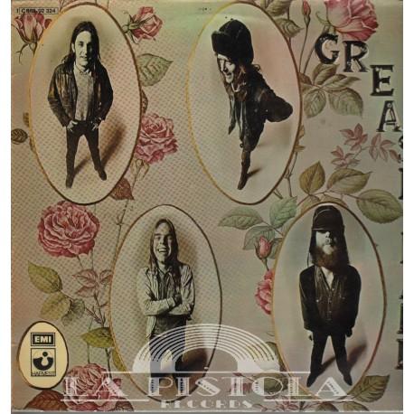 Grease Band - Grease Band