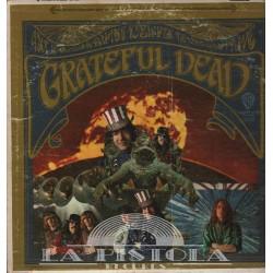 Grateful Dead - Greatful Dead
