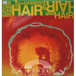 Hair - Englische Originalaufnahme