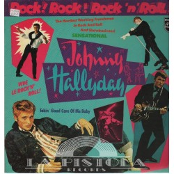Johnny Hallyday - Rock! Rock! Rock'N'Roll