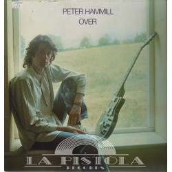 Peter Hamill - Over