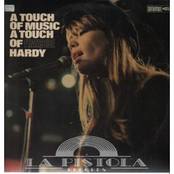 Francoise Hardy - A Touch Of Music/A Touch Of Hardy