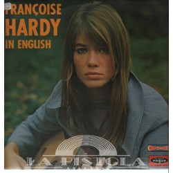 Francoise Hardy - In English