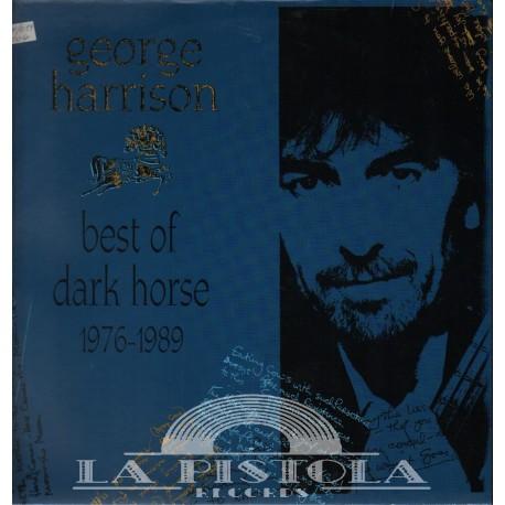 George Harrison - Best Of Dark Horse(1976-1989)