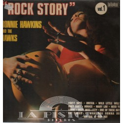 Hawkins,Ronnie, and the Hawks - Rock Story Vol.1