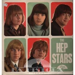 The Hep Stars - The Hep Stars