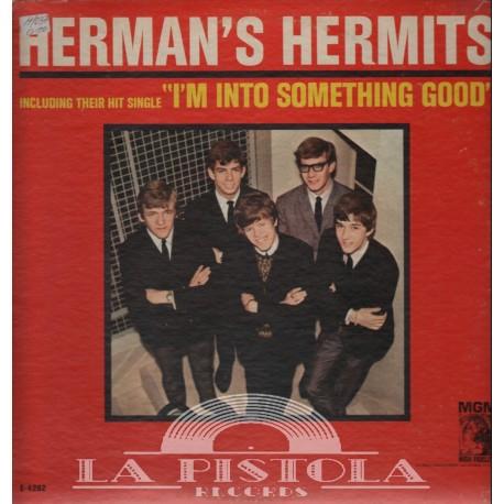Herman's Hermits - Introducing