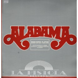 Alabama - Feels So Right (Disco Super Platino)
