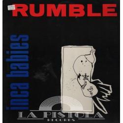 Inca Babies - Rumble