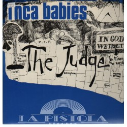 Inca Babies - The Judge