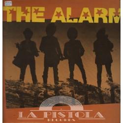 The Alarm - The Alarm