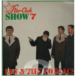 Ian & the Zodiacs - Star Club Show 7