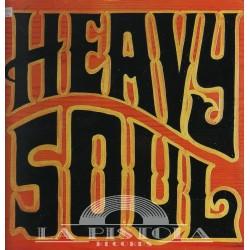 The Jam - Heavy Soul