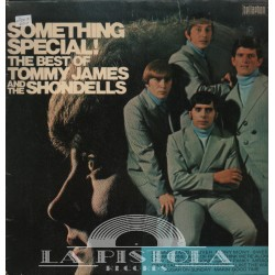 Tommy James and the Shondells - Something Special