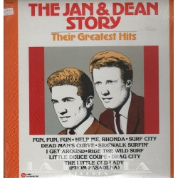 The Jan and Dean Story - Their Greatest Hits