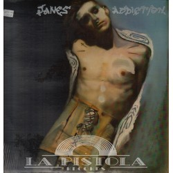 Jane's Addiction - Jane's Addiction