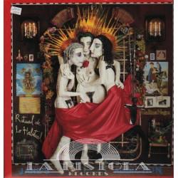 Jane's Addiction - Ritual De Lo Habitual