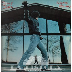 Billy Joel - Glass Houses