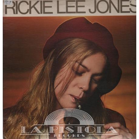 Rickie Lee Jones - Rickie Lee Jones