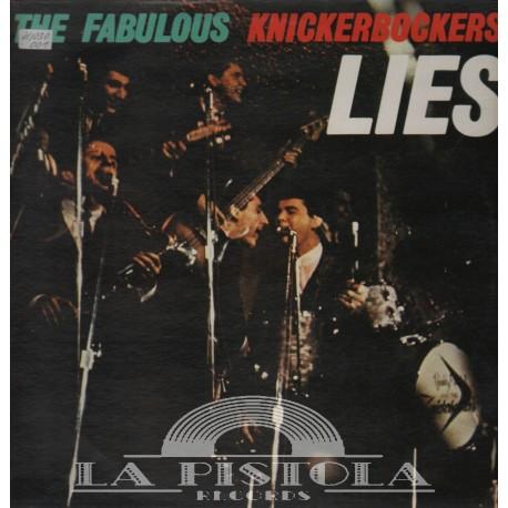 The Fabulos Knickerbocker - Lies