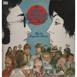 Various - By the Original Artists - The Songs Lennon and McCartney Gave Away