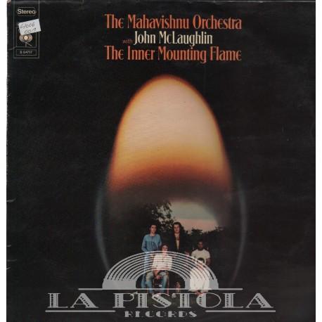 John McLaughlin Maravishnu - The Inner Mounting Flame
