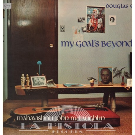 John McLaughlin Maravishnu - My Goals Beyond