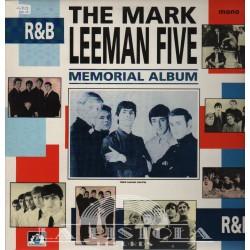 The Mark Leeman Five - Memorial Album