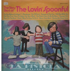 The Loving Spoonful - The Very Best Of