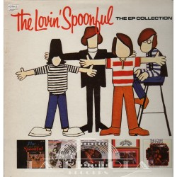The Loving Spoonful - The EP Collection