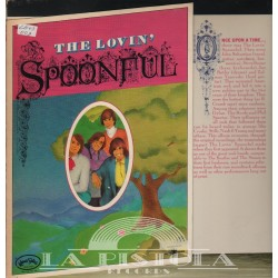 The Loving Spoonful - Once Upon A Time